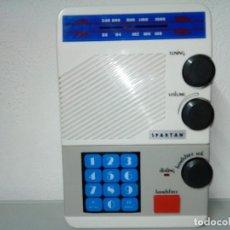 Radios antiguas: 88-KITCHEN PHONE RADIO SPARTAN PT 875HF. Lote 152583718