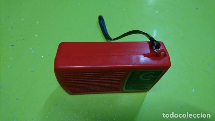 Radios antiguas: RADIO TRANSISTOR INTERNATIONAL - Foto 2 - 153318478