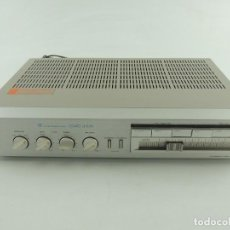Radios antiguas: INTEGRATED STEREO AMPLIFICADOR TA-AX3. Lote 153758350