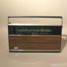 Radios antiguas: RADIO VINTAGE - LOEWE T 91 - FUNCIONA PERFECTO.. Lote 154190090