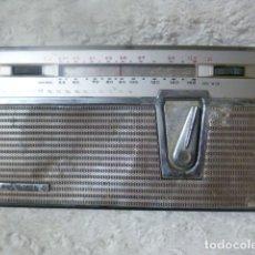 Radios antiguas: RADIO LAVIS 750. Lote 55087288
