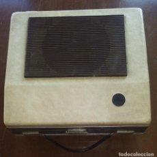 Radios antiguas: TOCADISCOS COSMO B3010 .VINTAGE.. Lote 154685926