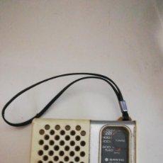 Radios antiguas: RADIO SANYO. Lote 154848514