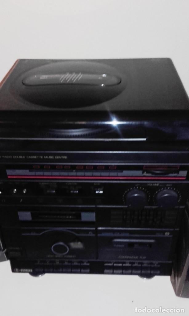 Radios antiguas: EQUIPO DE MÚSICA MARCA INTRON - AÑOS 70-80 - Foto 8 - 155235602