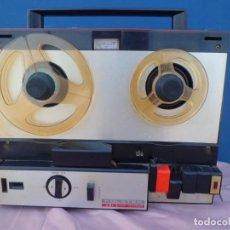 Radios antiguas: MAGNIFICO REPRODUCTOR DE BOBINAS KOLSTER 431. Lote 155304050