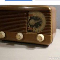 Radios antiguas: RADIO DE LÁMPARAS. Lote 155502798