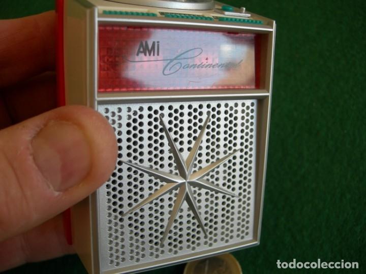 Radios antiguas: Caja musical radio Imitación Juke box - Foto 3 - 155214182