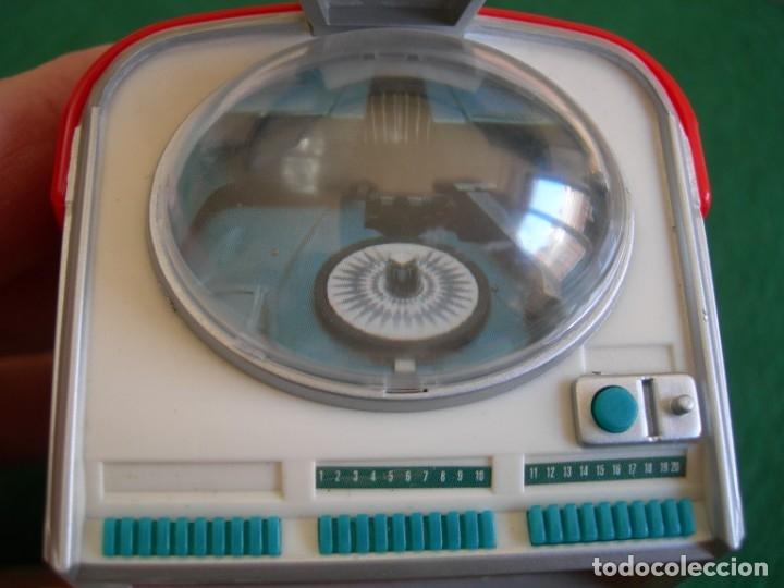 Radios antiguas: Caja musical radio Imitación Juke box - Foto 4 - 155214182