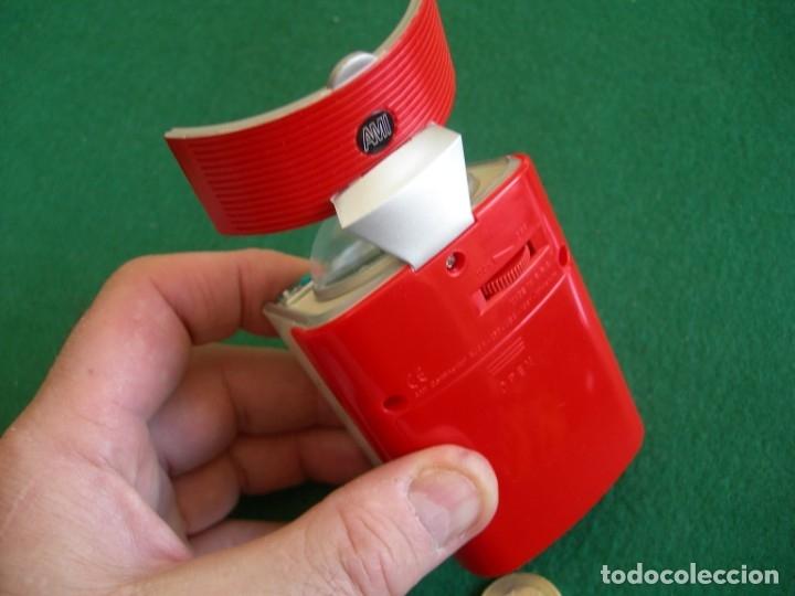 Radios antiguas: Caja musical radio Imitación Juke box - Foto 6 - 155214182