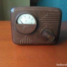 Radios antiguas: TRANSFORMADOR GRANAT 214. Lote 156195098
