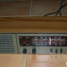 Radios antiguas: RADIO TRANSISTOR EUROPHON RC-54. Lote 156302262