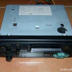 Radios antiguas: RADIOCASETE MX PORCH. Lote 156515558