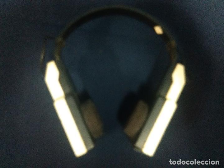 RADIO CASCOS FUNCIONANDO (Radios, Gramófonos, Grabadoras y Otros - Transistores, Pick-ups y Otros)