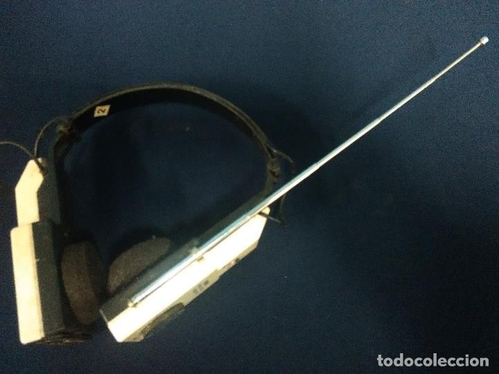 Radios antiguas: RADIO CASCOS FUNCIONANDO - Foto 3 - 156638790