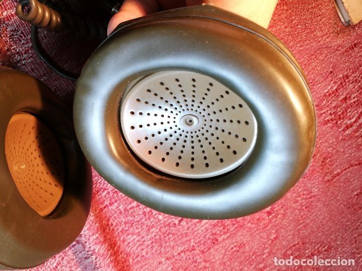 Radios antiguas: ORIGINALES AURICULARES KOSS MODELO K-6 AÑO 1971 MADE IN USA - Foto 7 - 156724182