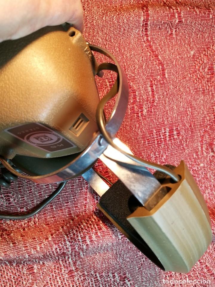 Radios antiguas: ORIGINALES AURICULARES KOSS MODELO K-6 AÑO 1971 MADE IN USA - Foto 10 - 156724182