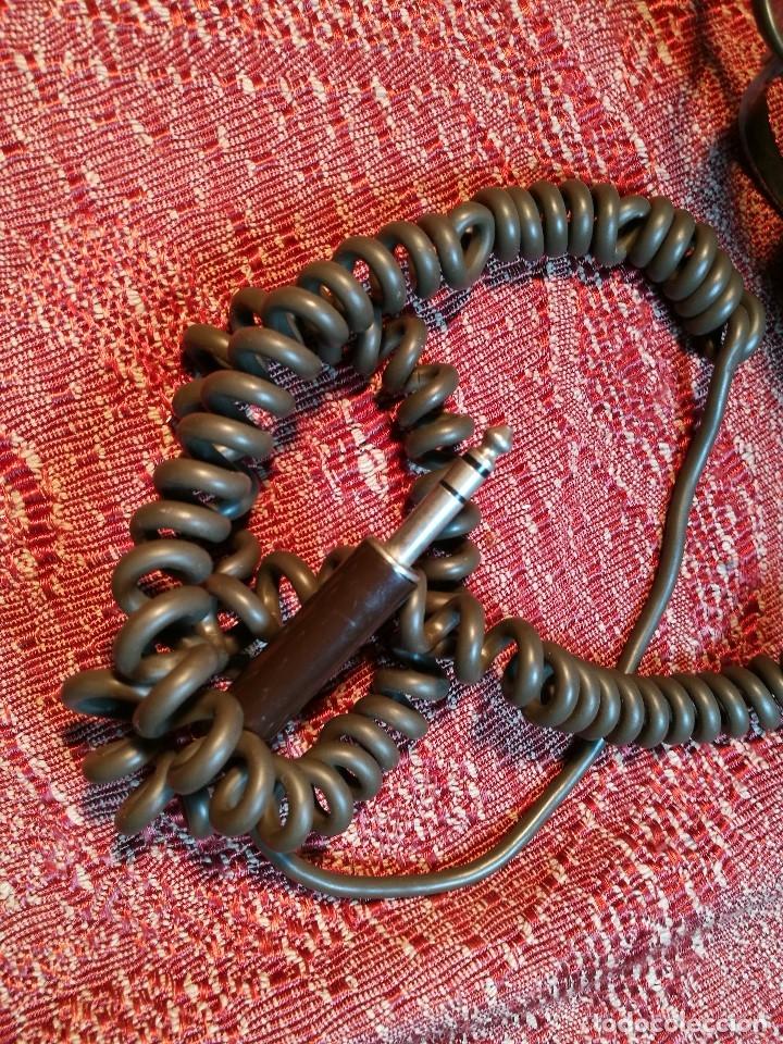 Radios antiguas: ORIGINALES AURICULARES KOSS MODELO K-6 AÑO 1971 MADE IN USA - Foto 24 - 156724182