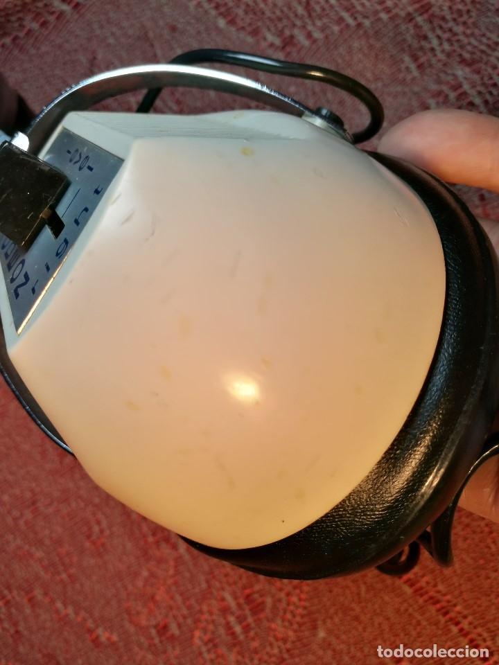 Radios antiguas: ORIGINALES Y RAROS AURICULARES ODEON - STEREO HEADPHONES - Foto 23 - 156725394