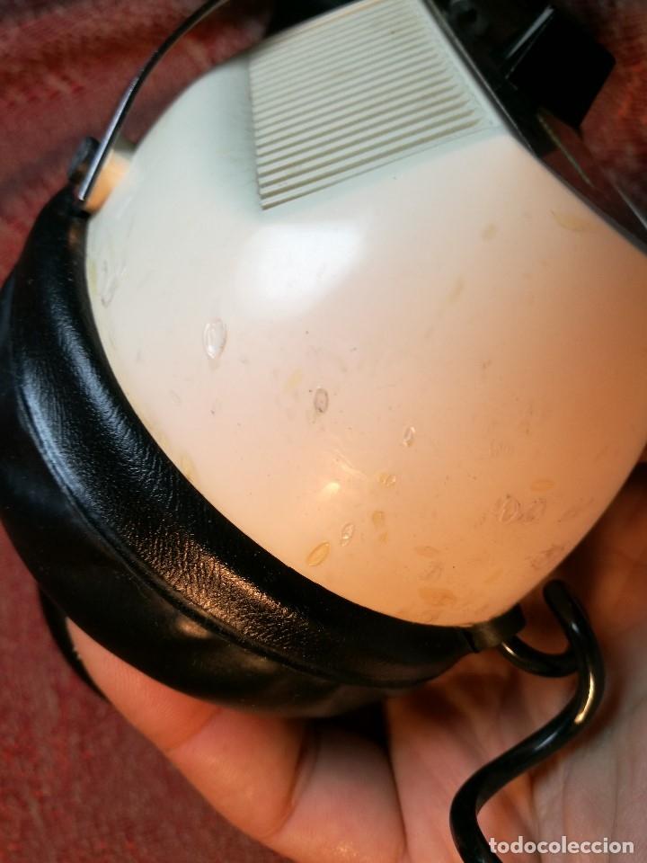 Radios antiguas: ORIGINALES Y RAROS AURICULARES ODEON - STEREO HEADPHONES - Foto 27 - 156725394