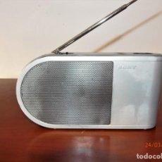 Radios antiguas: RADIO SONY ICF-404S AÑO 1995. Lote 156726370