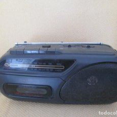 Radios antiguas: RADIOCASSETTE SANYO. Lote 157028330