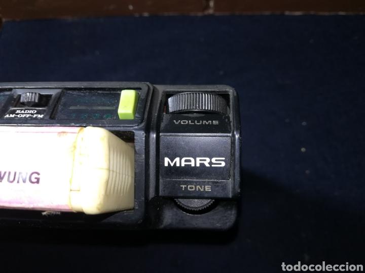Radios antiguas: Radio stereo MARS 8 pistas - Foto 2 - 157884816