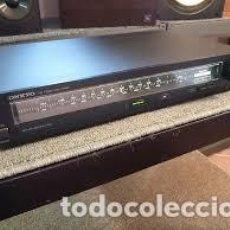Radios antiguas: RADIO ONKYO T22 ANALOGICA PEPETO ELECTRONICA . Lote 157966246