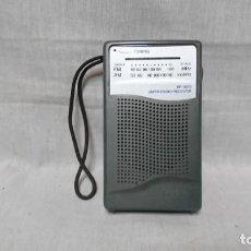 Radios antiguas: RADIO TRANSISTOR SANYO RP 5072. Lote 158358730