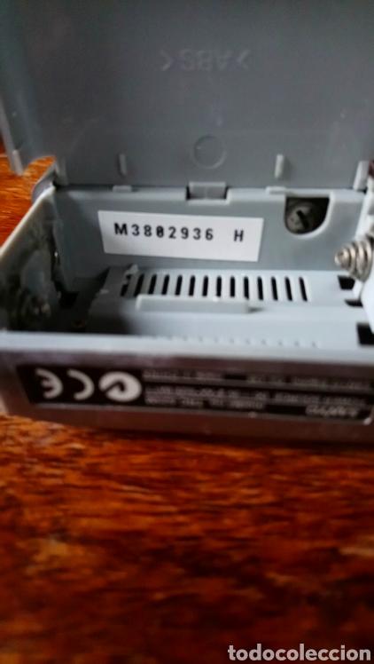 Radios antiguas: Sanyo trc 525 m. Grabadora dictador a. Funciona - Foto 2 - 158454465