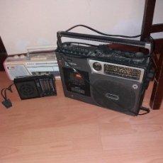 Radios antiguas - lote radios - 159055878