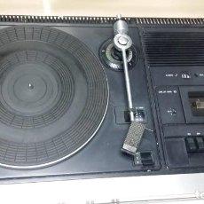 Radios Anciennes: EQUIPO COMPACTO PHILIPS 974 MARK II. Lote 159076234