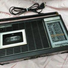 Radios antiguas: RADIO GRUNDIG C2800 AUTOMATIC. Lote 159137054