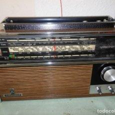 Radios antiguas: RADIO GRUNDIG YACHT BOY. Lote 158983606