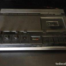 Radios antiguas: CASSETTE RECORDER PHILIPS N 2412. Lote 159394634