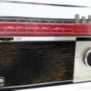 Radios antiguas: RADIO VINTAGE VANGUARD SUPER CENTAURO . Lote 159537082