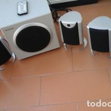 Radios antiguas: HOME CINEMA 5.1 OZAKI-NUKE 72. Lote 159727818