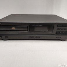 Radios antiguas: LECTOR CD SONY CDP-M18. Lote 159850904