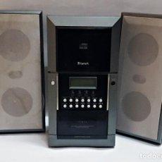 Radios antiguas: EQUIPO DE MUSICA BENCH CON ALTAVOCES.. Lote 160030846