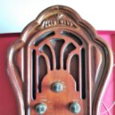 Radios antiguas: RADIO MODELO CAPILLA. Lote 160279018