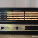 Radios antiguas: RADIO INTER GRUNDIG RF 515 E. Lote 160388630
