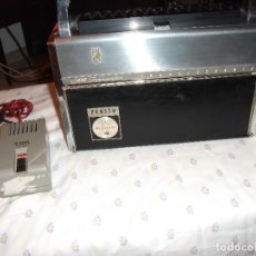 Radios antiguas: MULTIBANDA ZENITH ROYAL 3000. Lote 160414318