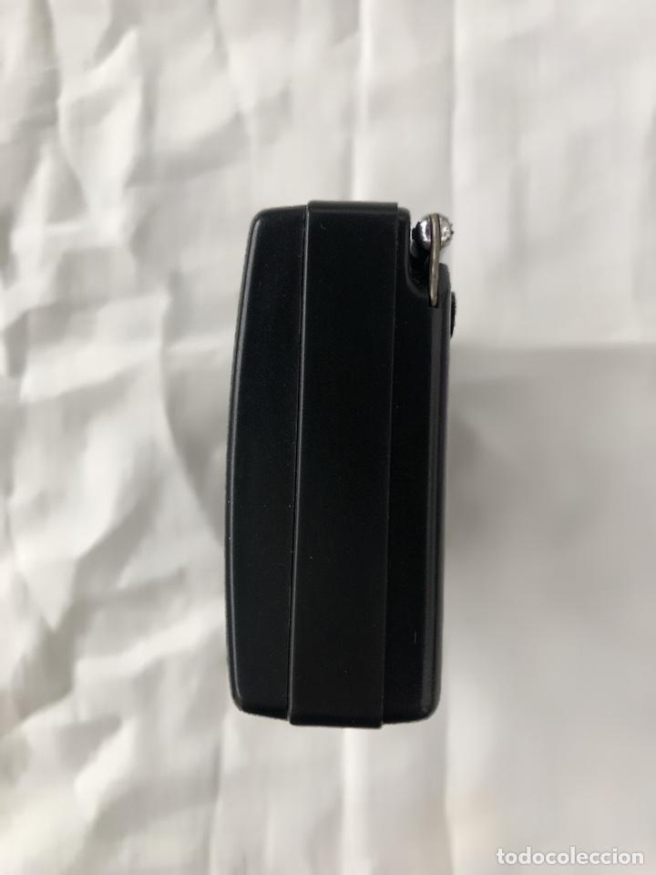 Radios antiguas: Radio transistor SANYO RP-5070, funcionando - ver vídeo - Foto 4 - 161104542