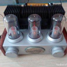 Radios antiguas: RADIO TEAMTRONIC - FUNCIONA A PILAS. Lote 161296982
