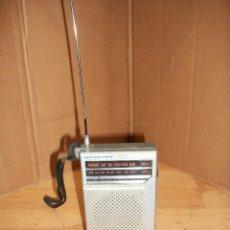 Radios antiguas: RADIO SANYO MODELO RP 5065. Lote 165234470