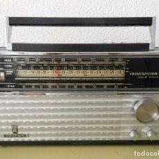 Radios antiguas: RADIO GRUNDIG TRANSITOR 865. Lote 161697774