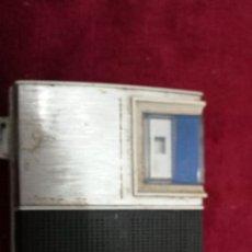 Radios antiguas: TRANSISTOR CAHUE ESPAÑA NO FUNCIONA. Lote 161871442