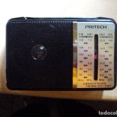 Radios antiguas: RADIO PRITECH. Lote 161910142
