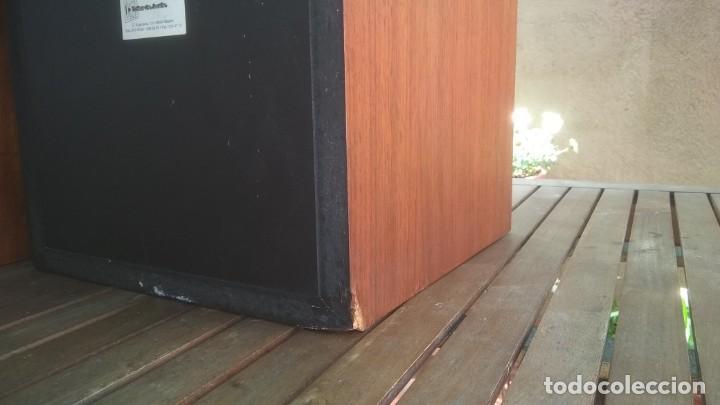 Radios antiguas: Monitores JBL 4301B Todo original-funcionando perfectamente,años 70s - Foto 8 - 162104574