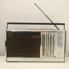 Radios antiguas: GRUNDIG EUROPA BOY N 210. Lote 162585780
