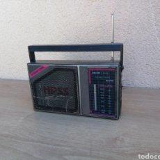 Rádios antigos: RADIO TRANSISTOR INTERNATIONAL OA 93 NO FUNCIONA. Lote 162649012